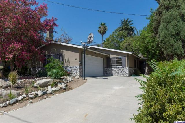 257 Santa Anita Court, Sierra Madre, CA 91024 (#318003495) :: Lydia Gable Realty Group