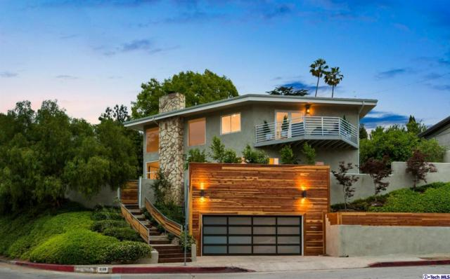 2126 N Commonwealth Avenue, Los Angeles (City), CA 90027 (#318003593) :: Lydia Gable Realty Group