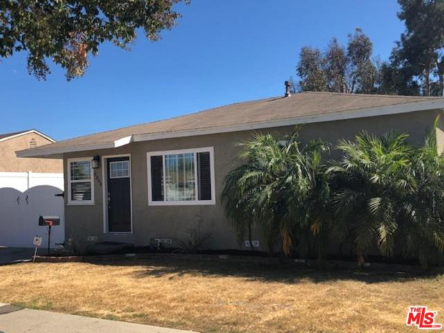 4864 W 134TH Street, Hawthorne, CA 90250 (#18382628) :: Fred Howard Real Estate Team