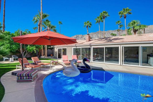 2422 S Camino Real, Palm Springs, CA 92264 (#18384320PS) :: TruLine Realty