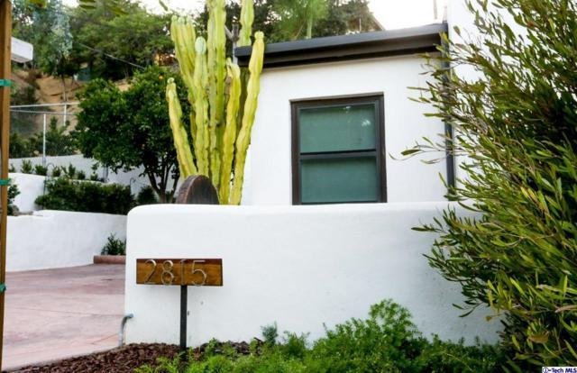 2815 El Roble Drive, Eagle Rock, CA 90041 (#318003754) :: Paris and Connor MacIvor