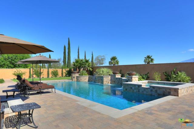 21 Cassis Circle, Rancho Mirage, CA 92270 (#18387942PS) :: The Fineman Suarez Team
