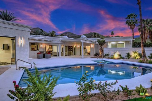 38127 E Maracaibo Circle, Palm Springs, CA 92264 (#18388300PS) :: Fred Howard Real Estate Team