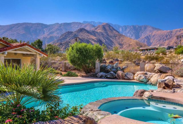 600 W Via Escuela, Palm Springs, CA 92262 (#18392978PS) :: The Real Estate Offices of Talbot and Watson