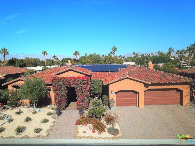 1308 Verdugo Road, Palm Springs, CA 92262 (#18392410PS) :: Fred Howard Real Estate Team