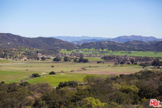 1688 Hidden Valley Road, Thousand Oaks, CA 91361 (#18394850) :: SG Associates