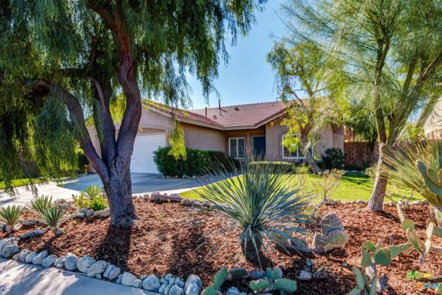 1669 E Racquet Club Road, Palm Springs, CA 92262 (#18395868PS) :: Lydia Gable Realty Group