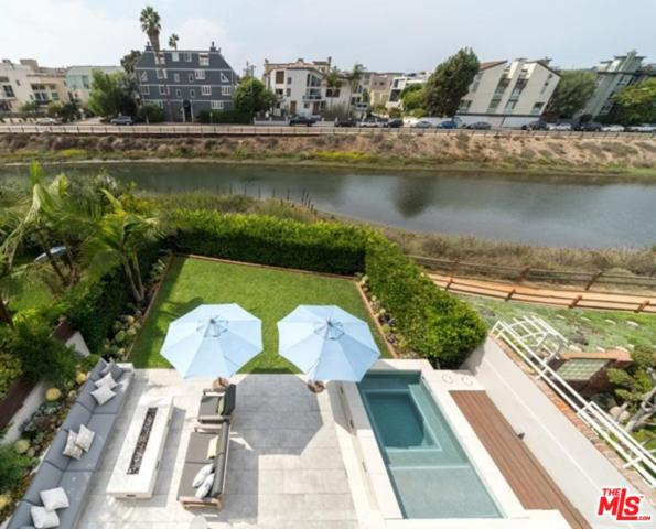 4811 Roma Court, Marina Del Rey, CA 90292 (#18389728) :: Golden Palm Properties