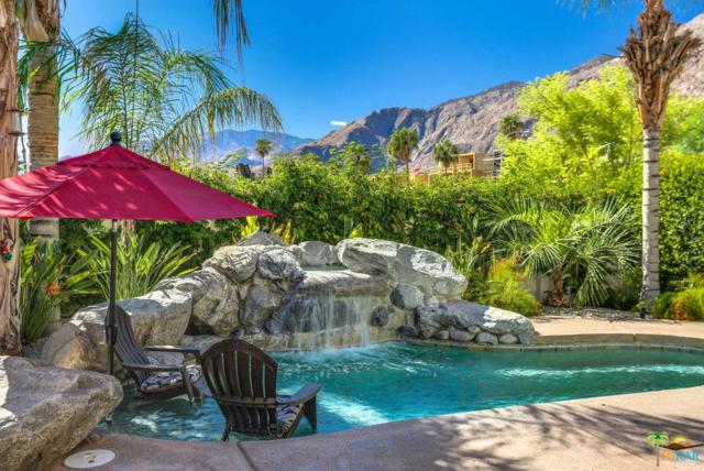 546 N Indian Canyon Drive, Palm Springs, CA 92262 (#18396892PS) :: Lydia Gable Realty Group