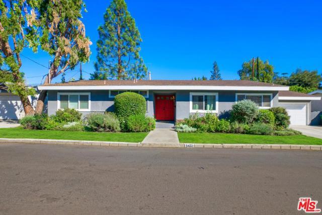 5422 Sunnyslope Avenue, Sherman Oaks, CA 91401 (#18398400) :: Paris and Connor MacIvor