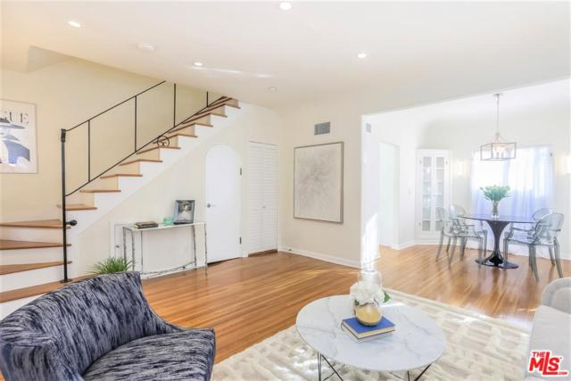 7911 Norton Avenue #7911, West Hollywood, CA 90046 (#18398080) :: Golden Palm Properties