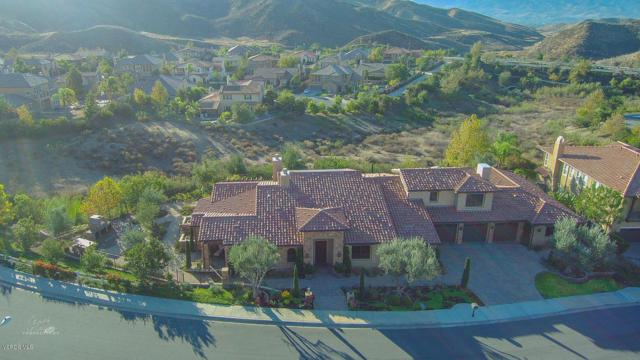 2662 Castlewood Lane, Simi Valley, CA 93065 (#218013505) :: TruLine Realty