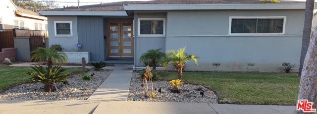 2618 Hudspeth Street, Inglewood, CA 90303 (#18403968) :: Fred Howard Real Estate Team