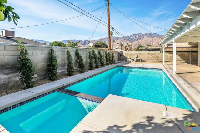 4187 E Sunny Dunes Road, Palm Springs, CA 92264 (#18406098PS) :: The Fineman Suarez Team
