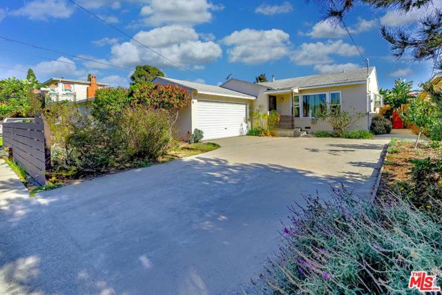 11162 Lucerne Avenue, Los Angeles (City), CA 90230 (#18407044) :: TruLine Realty