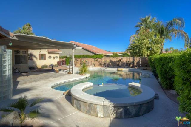 69575 Siena Court, Cathedral City, CA 92234 (#18408336PS) :: The Agency