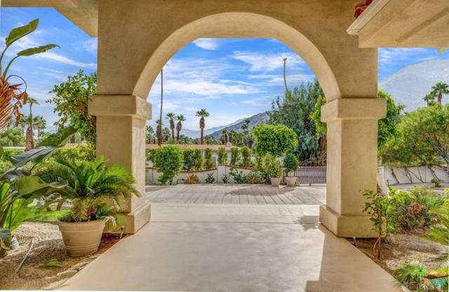 594 W Stevens Road, Palm Springs, CA 92262 (#18403232PS) :: Desti & Michele of RE/MAX Gold Coast