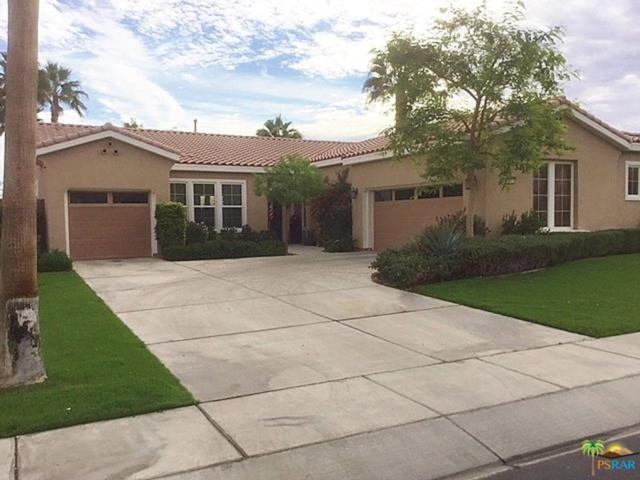 60620 Living Stone Drive, La Quinta, CA 92253 (#18413004PS) :: Fred Howard Real Estate Team