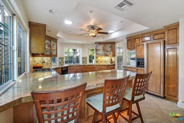 29 San Juan Drive, Rancho Mirage, CA 92270 (#18413190PS) :: The Real Estate Offices of Talbot and Watson