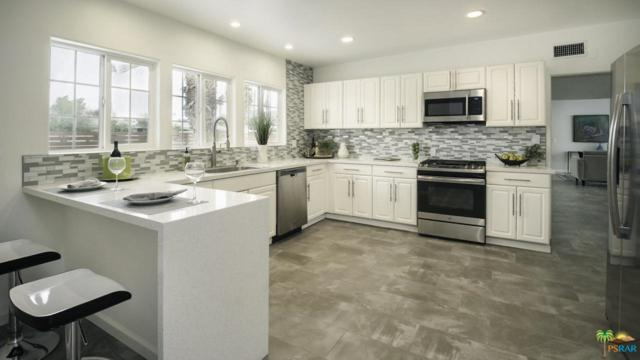 1245 S Sunrise Way, Palm Springs, CA 92264 (#18414804PS) :: Fred Howard Real Estate Team