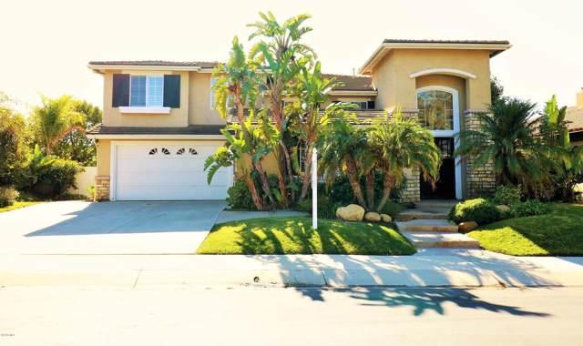 758 Jewel Court, Camarillo, CA 93010 (#218015056) :: Lydia Gable Realty Group