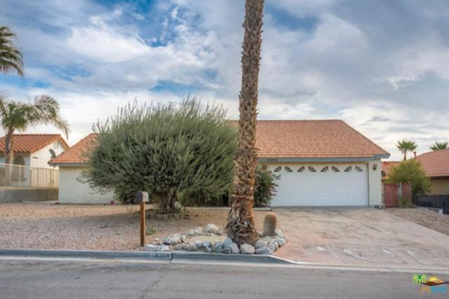 64459 Pinehurst Circle, Desert Hot Springs, CA 92240 (#18415980PS) :: TruLine Realty