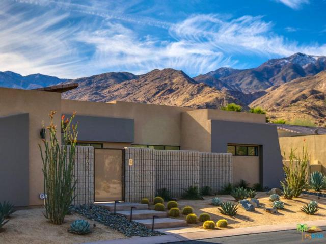 303 Lautner, Palm Springs, CA 92264 (#18415776PS) :: Fred Howard Real Estate Team