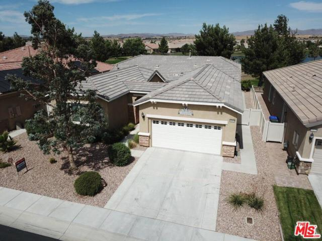 10189 Darby Road, Apple Valley, CA 92308 (#19494760) :: Golden Palm Properties