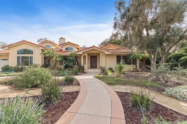 1066 El Segundo Drive, Thousand Oaks, CA 91362 (#219012829) :: Golden Palm Properties