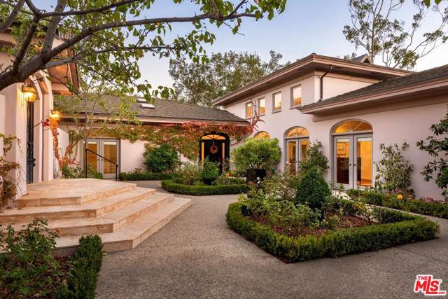 2029 Boundary Drive, Montecito, CA 93108 (#19523850) :: Lydia Gable Realty Group