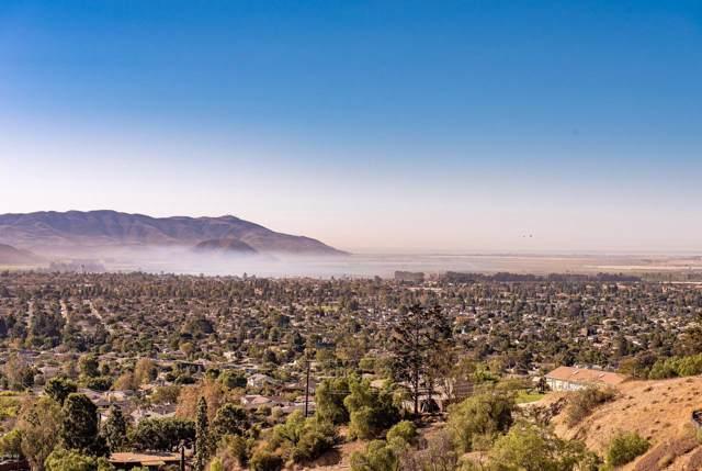 603 E Highland Drive, Camarillo, CA 93010 (#219013079) :: Lydia Gable Realty Group