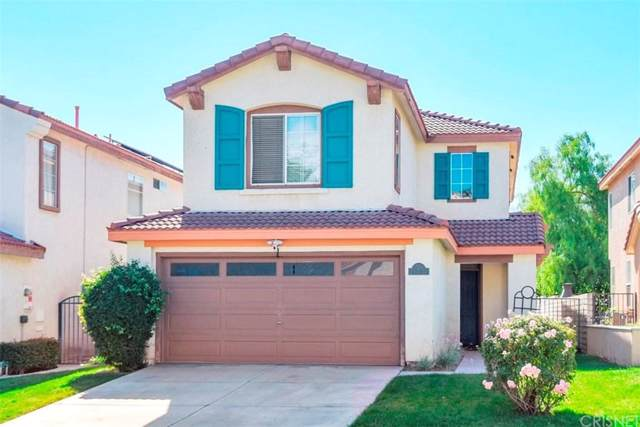 25820 Hammet Circle, Stevenson Ranch, CA 91381 (#SR19254478) :: Eman Saridin with RE/MAX of Santa Clarita