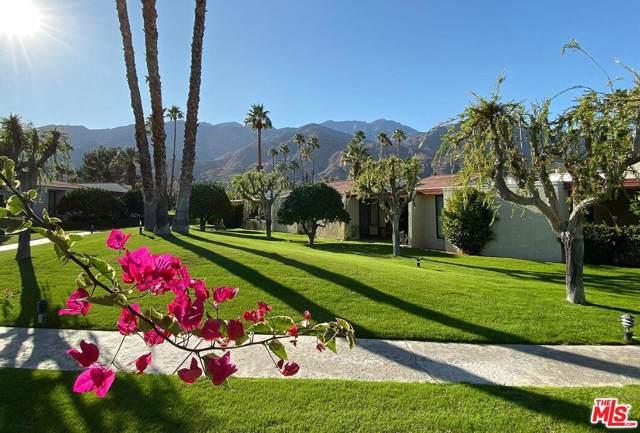 2061 S Caliente Drive, Palm Springs, CA 92264 (#19526354) :: Pacific Playa Realty