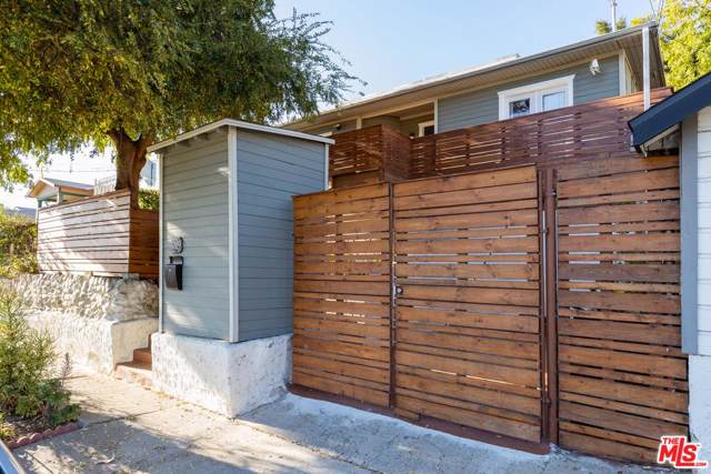 6219 Strickland Avenue, Los Angeles (City), CA 90042 (#19526988) :: The Agency