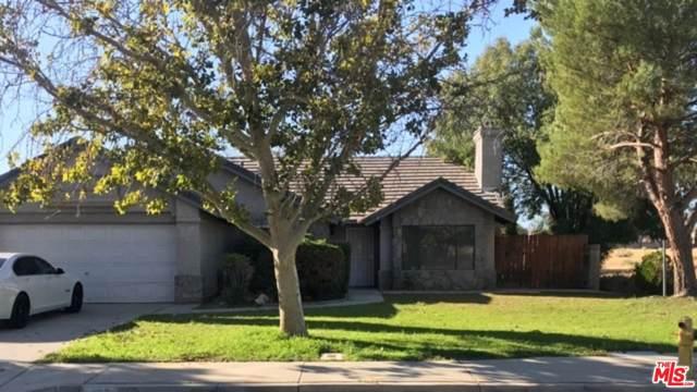 802 E Avenue J6, Lancaster, CA 93535 (MLS #19527234) :: Mark Wise | Bennion Deville Homes