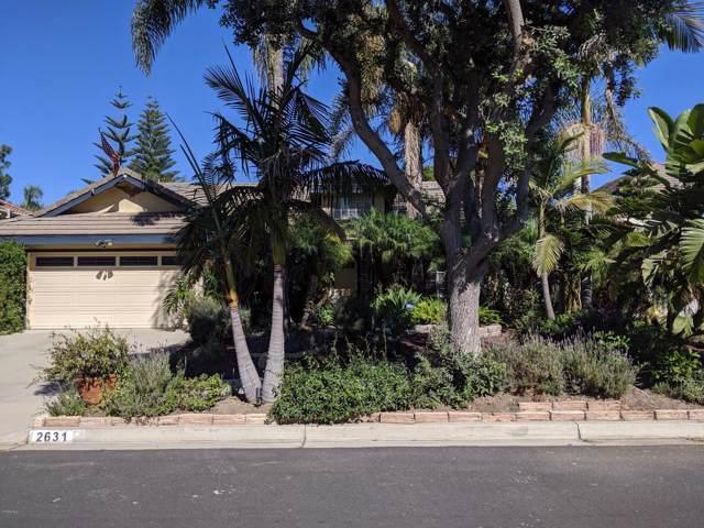 2631 Norite Place, Oxnard, CA 93030 (#219013516) :: The Fineman Suarez Team