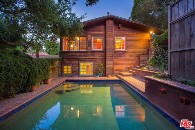 8420 Lookout Mountain Ave, Los Angeles, CA 90046 (#19-528014) :: Lydia Gable Realty Group
