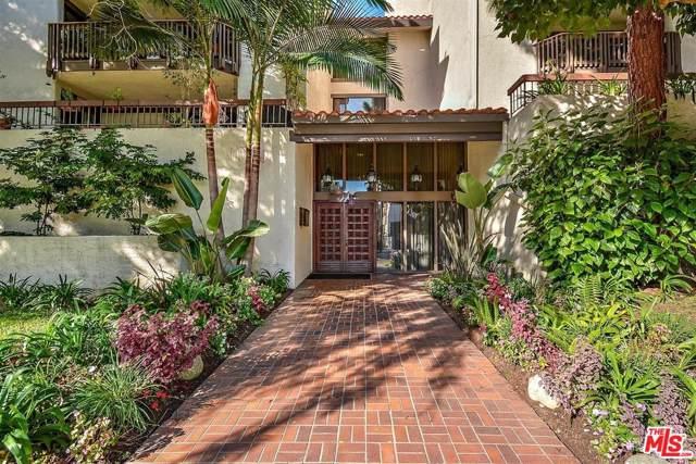 8601 Falmouth Avenue #407, Playa Del Rey, CA 90293 (#19529668) :: The Fineman Suarez Team