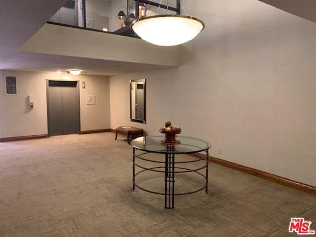 880 W 1ST Street #516, Los Angeles (City), CA 90012 (#19528686) :: Golden Palm Properties