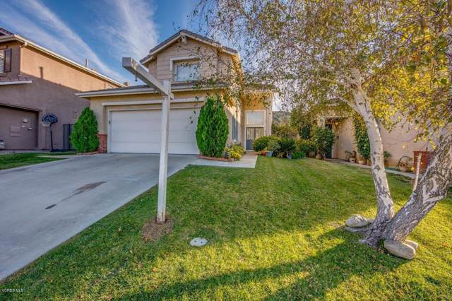 6744 Cowgirl Court, Simi Valley, CA 93063 (#219013814) :: Lydia Gable Realty Group