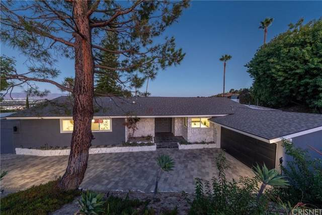 18200 Karen Drive, Tarzana, CA 91356 (#SR19266315) :: Randy Plaice and Associates
