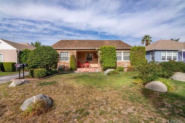713 N Hagar Street, San Fernando, CA 91340 (#SR19267461) :: Lydia Gable Realty Group