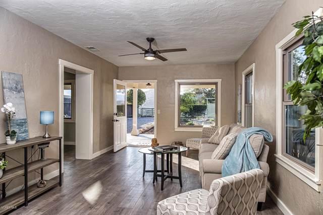 612 Larmier Avenue, Oak View, CA 93022 (#219014024) :: Randy Plaice and Associates