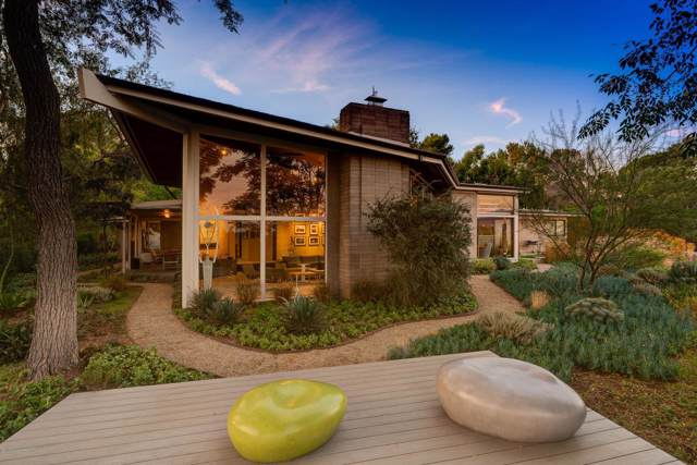 370 Patrician Way, Pasadena, CA 91105 (#819005381) :: Golden Palm Properties