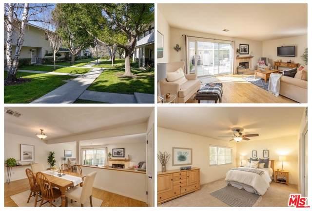 26232 Alizia Canyon Drive, Calabasas, CA 91302 (#20543642) :: Randy Plaice and Associates