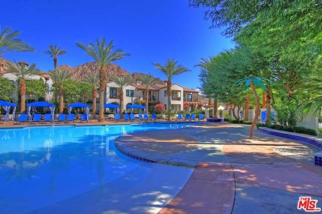 77753 Heritage Drive, La Quinta, CA 92253 (#20544726) :: Randy Plaice and Associates