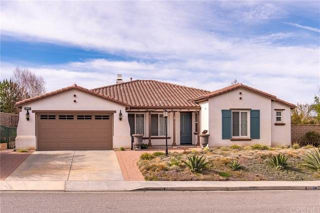 3477 Deep Waters Court, Simi Valley, CA 93065 (#SR20020758) :: Randy Plaice and Associates
