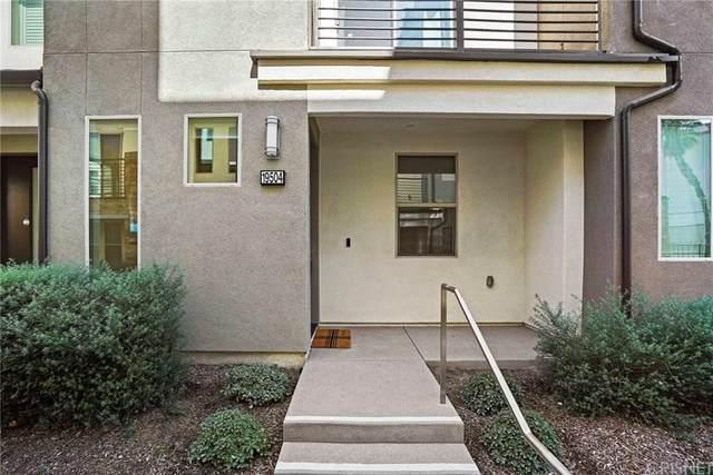 19504 Cardin Place, Northridge, CA 91324 (#SR20033440) :: The Suarez Team