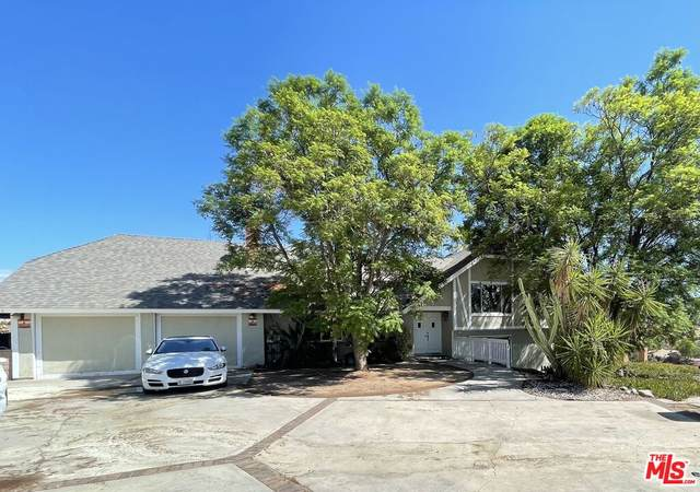 38680 Mesa Rd, Temecula, CA 92592 (MLS #21-701792) :: The Sandi Phillips Team