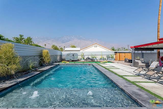 4011 E Camino San Simeon, Palm Springs, CA 92264 (MLS #21-752046) :: Brad Schmett Real Estate Group